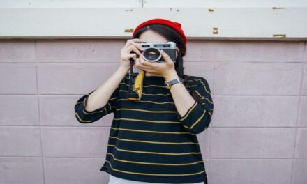 12 Online Resources For Teaching Photography Basics To Kids
