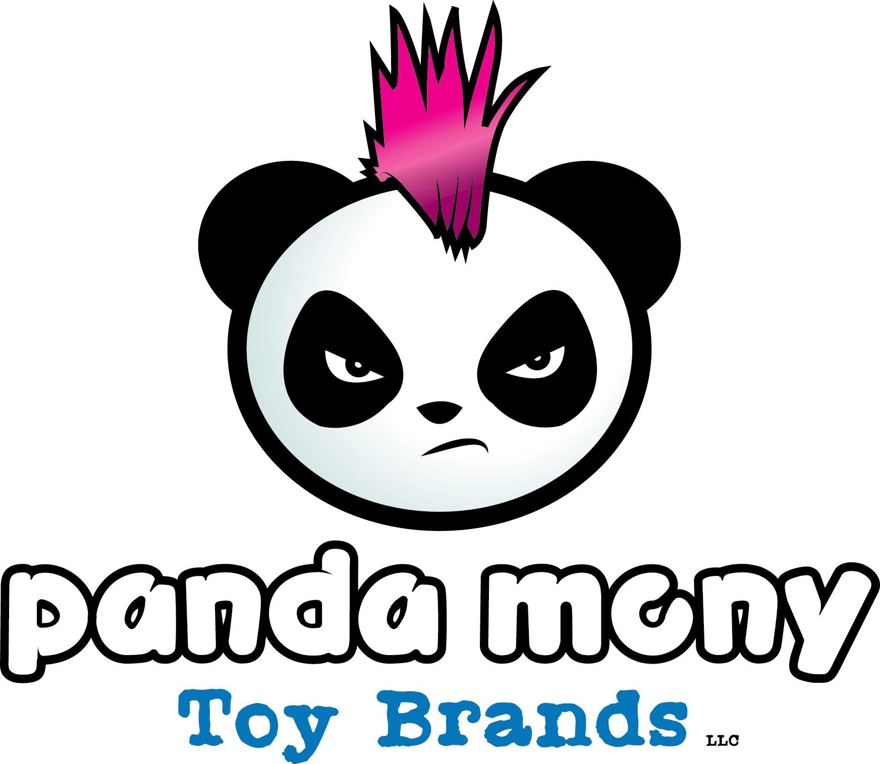 Panda Mony