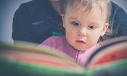 Reading To Your Baby: 8 Tried-and-Tested Tips ToRaising Readers Early On
