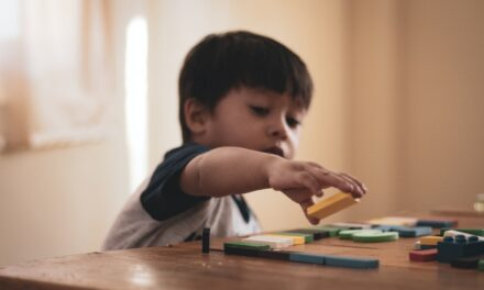 Helping Your Child Reach Their Speech and Language Goals