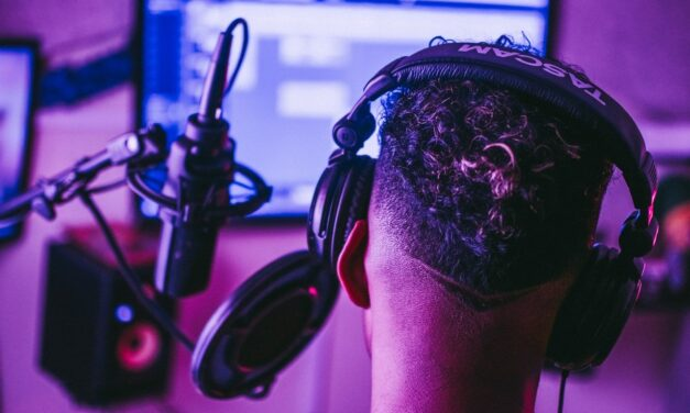 Music Production And Podcasting: Dept. Of Sound Lets Experts Teach Kids For Free!
