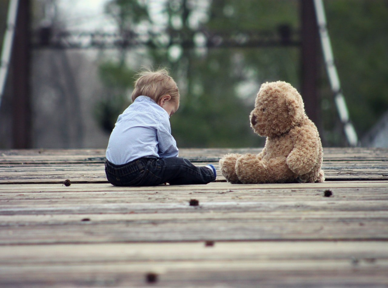 Social and emotional learning in early years