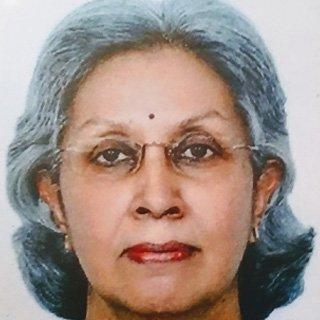 Sreelatha Menon Author HarperCollins