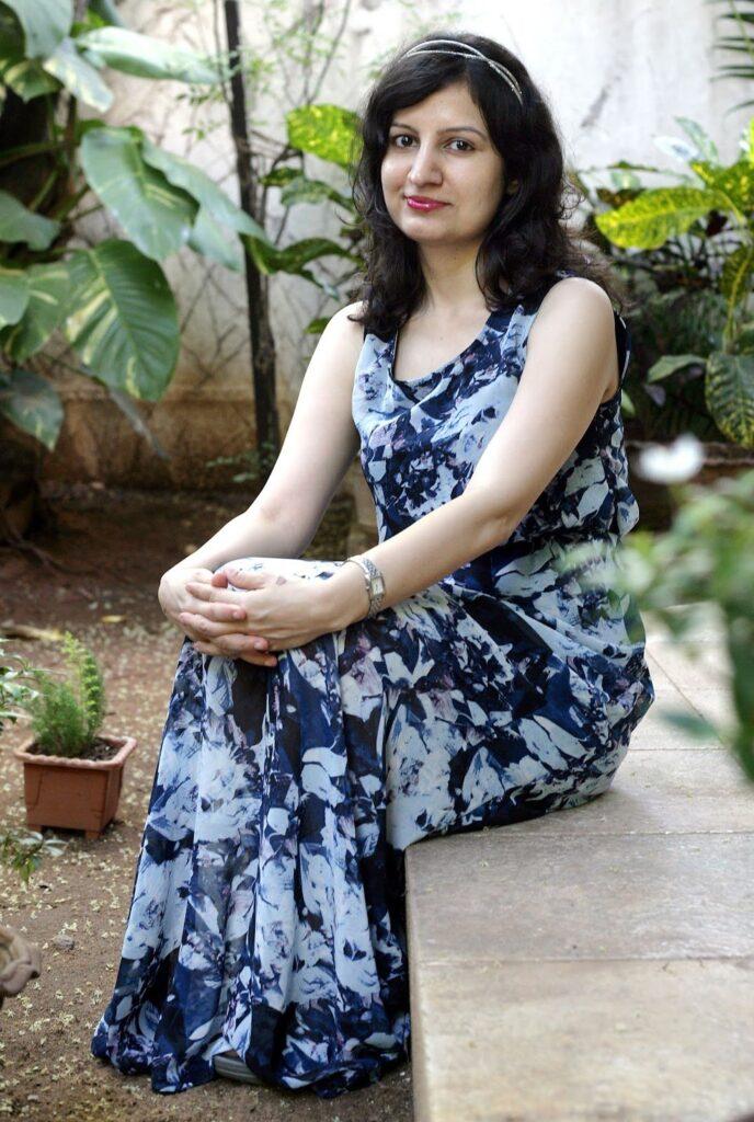 Vibha Batra- The secret LIfe of Debbie G