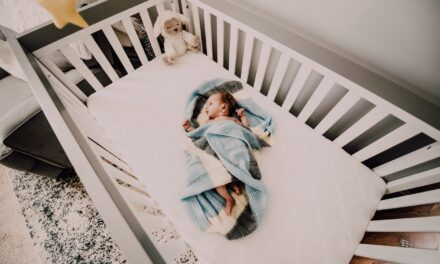 Baby Nursery: 6 Benefits To Having A Separate Baby Nursery