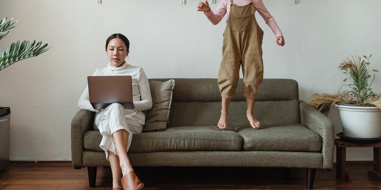 5 Productivity Tips For A Smooth Remote Work Experience