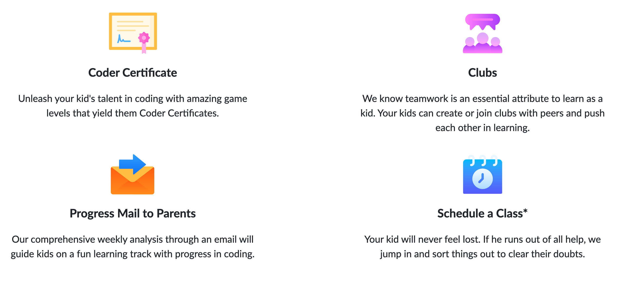 Coding for kids at HackerKID