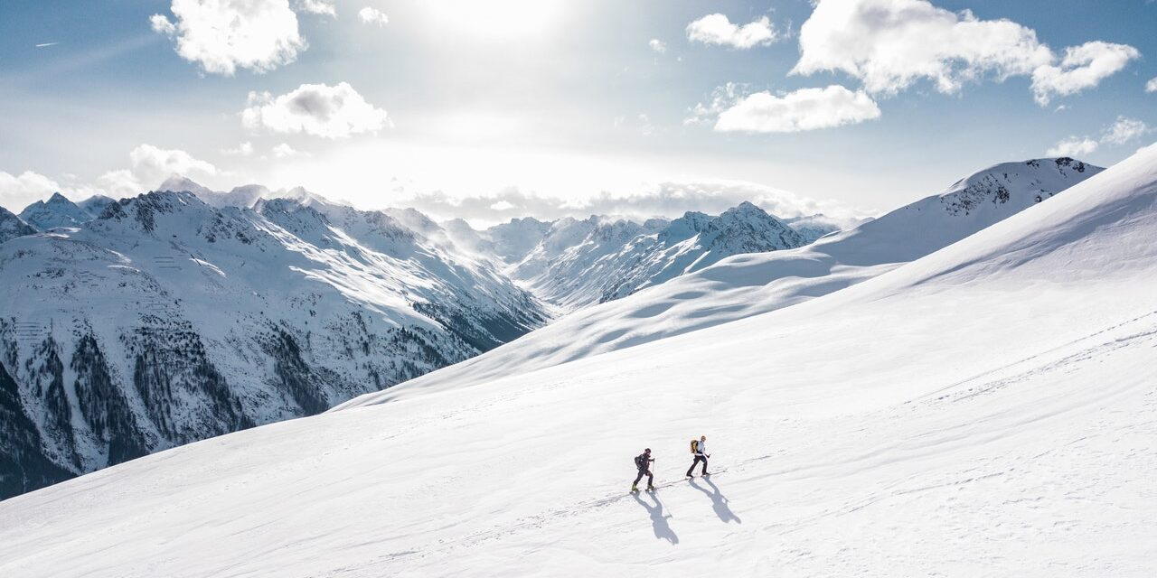 Family Adventure Holidays This Summer: 3 Ski Destinations In Europe