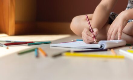 Writing For Preschoolers: 6 Ways To Make It Fun For Them!