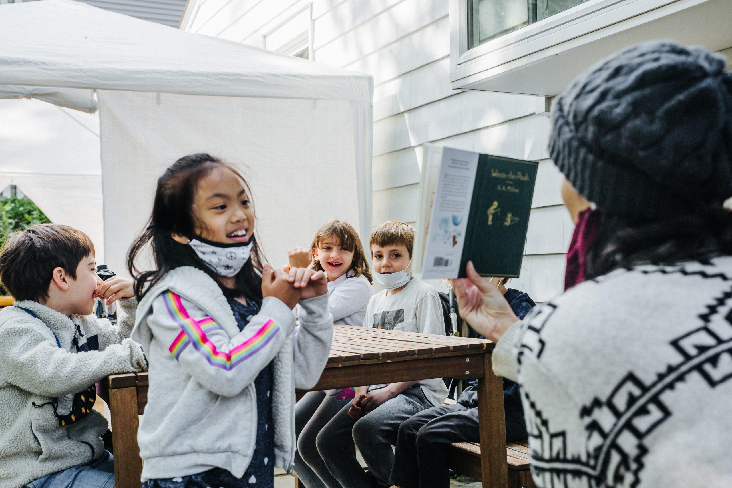SchoolHouse Learning Pod