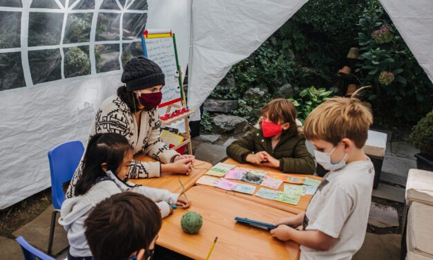 SchoolHouse: Driving The Future of School Through Pod Learning and Remote Microschools
