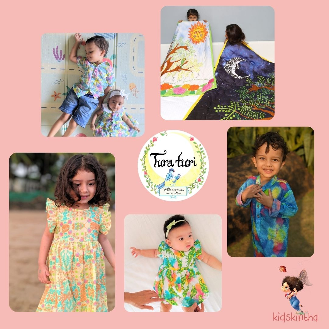 Online Clothing for Kids