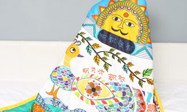 Tura Turi- Bringing Online Clothing for Kids with the Indian Ethnic Twist
