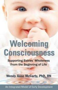 Welcome Consciousness