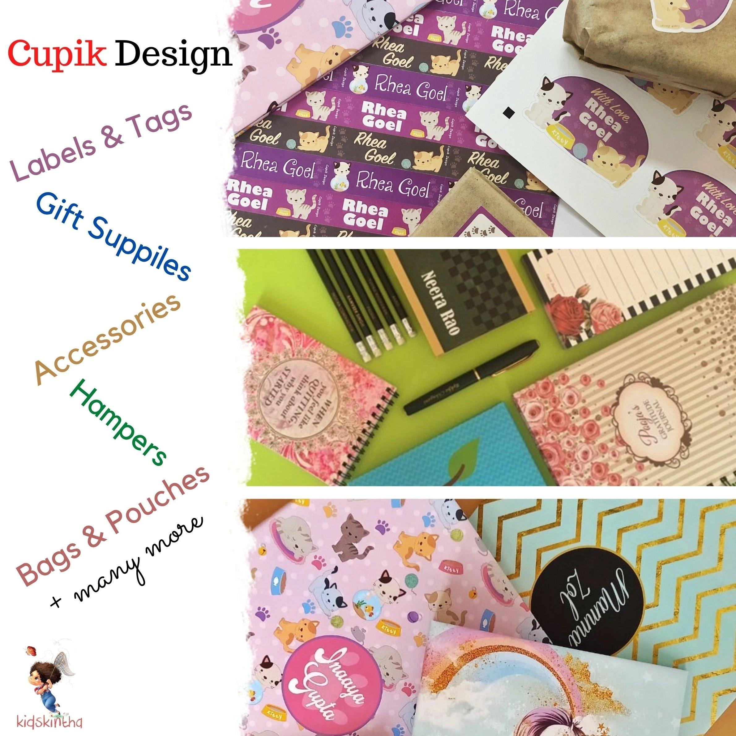 Sheetal Goel Cupik Design