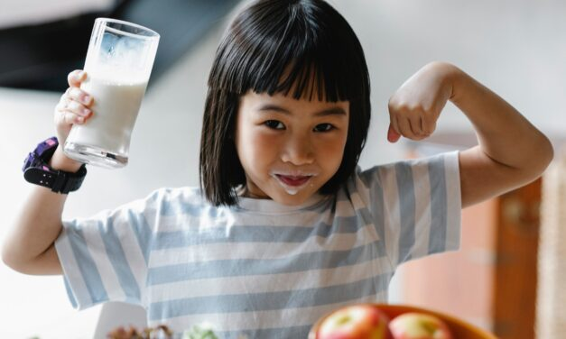 How To Transform Fussy Picky Eaters into Happy Healthy Eaters: With Ajita Seethepalli