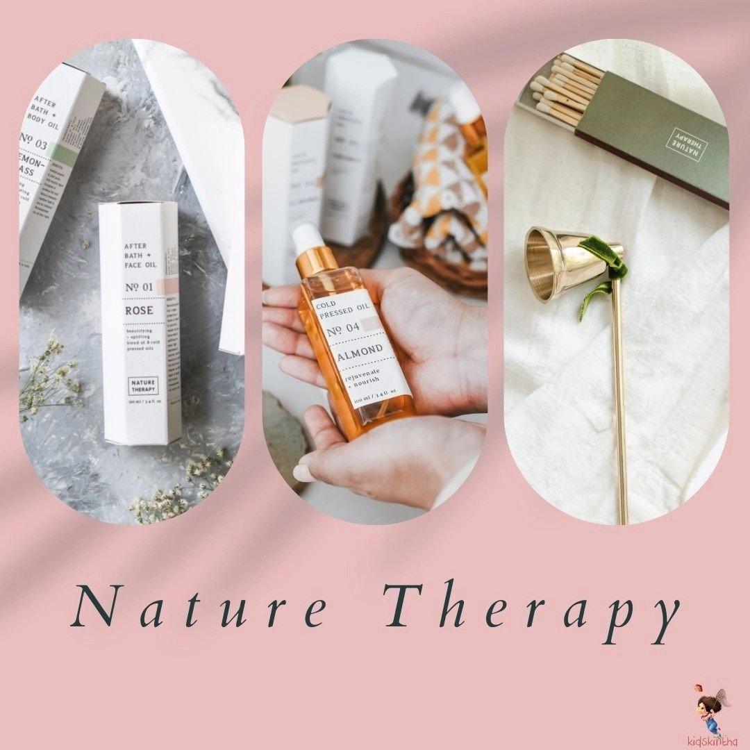 Nature Therapy Kamini Patel