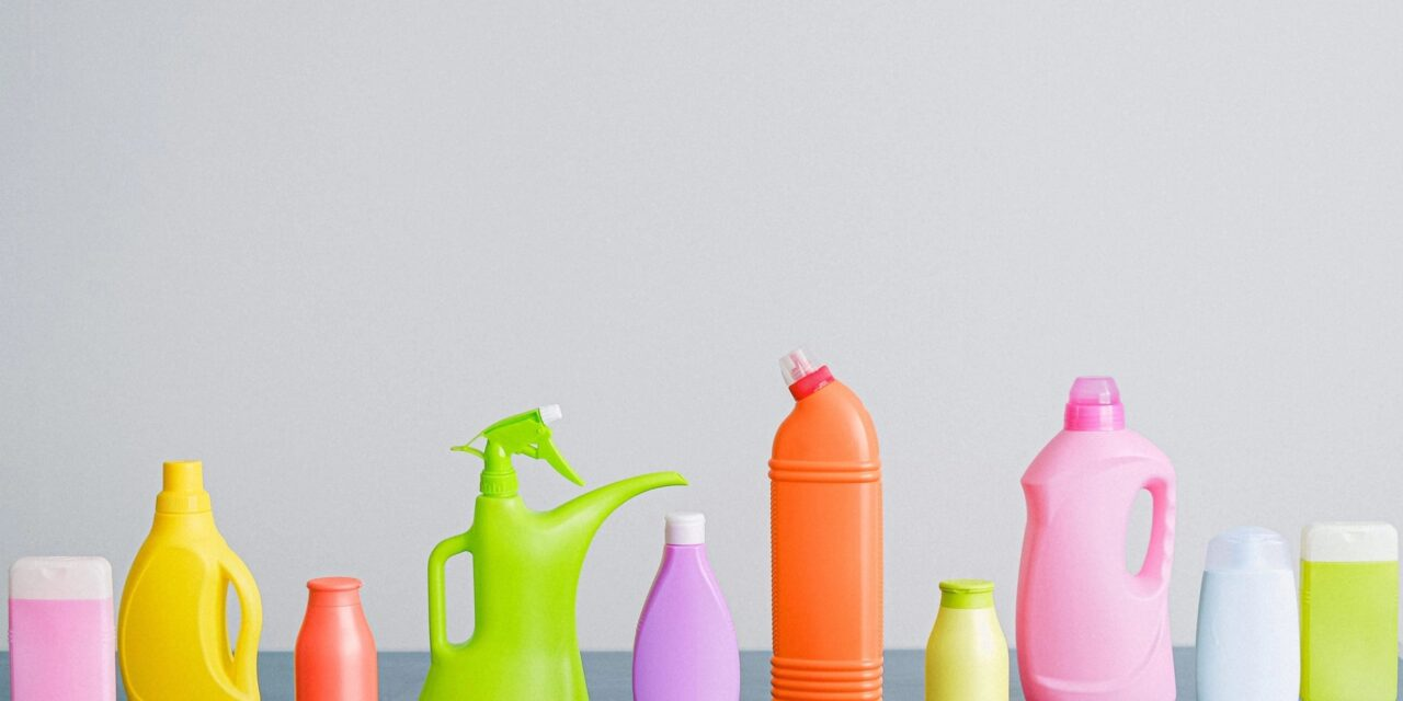 Vooki: Save Lives By Using Non-Toxic, Safe & Green Cleaning Products