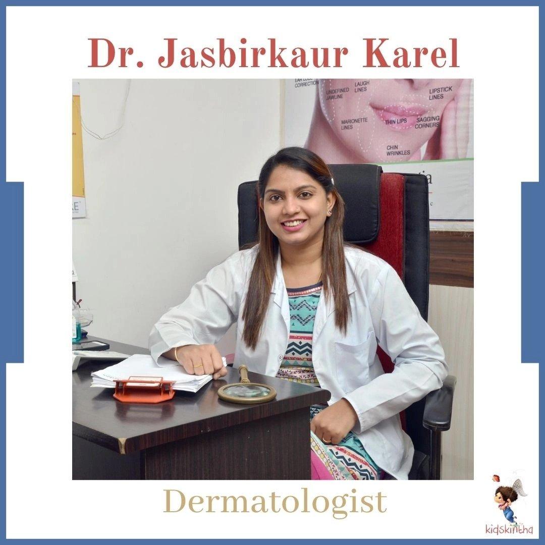Preventing stretch marks: Jasbir Kaur Patel